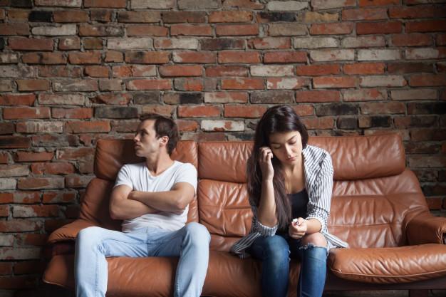 Les différentes causes à l'origine d'un divorce