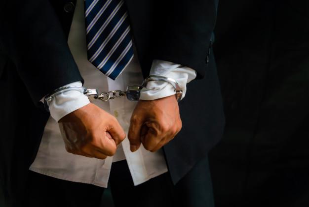 Les différents types d'infractions pénales