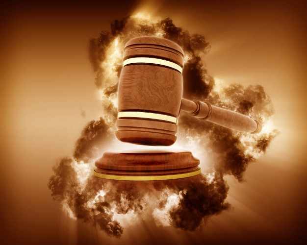 Le droit pénal et les choses dont vous devez savoir